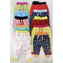 Casual Kids Pants
