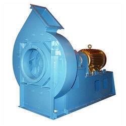 Industrial Fume Exhaust Blower