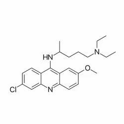 Chloroquine / Quinine / Meparine