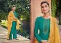 Textile Mall Presnts Deepsy Suit Era Viscose Maslin Silk Heavy Look Salwar Kameez Catlaog Collection