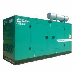 Cummins Diesel Power Generators