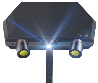3D Blue Light Scanner - View Specifications & Details of 3d White
