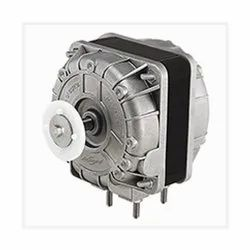 Q Type Shaded Pole Motor, IP Rating: IP65, Voltage: 12-24 V