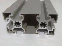 45x90 T Slot Aluminium Profile