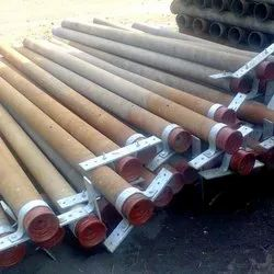 GI Earthing Pipe