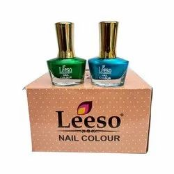Colored Nail Polish, Type Of Packaging: Glass Bottle