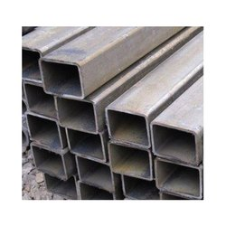 Stainless Steel 321 Rectangle Tube
