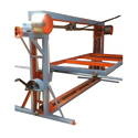 Belt Wood Sanding Machine