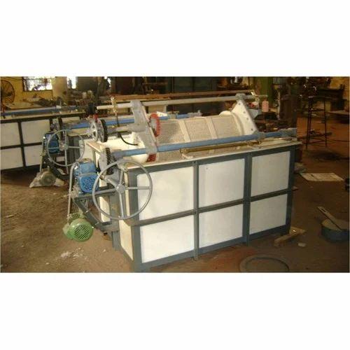 Zinc Plating Barrel Manual