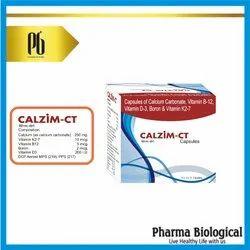 Calzim CT Capsules