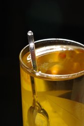 Alcohol Hydrometer