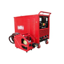 Step Type Mig And Mag Welding Machine