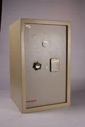 Safe Money Electric Locker