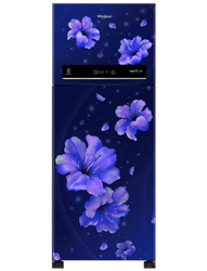 4 Star Whirlpool (IF INV CNV 305 ELT Sapphire Hibiscus(4S)), Capacity: 292 Liter