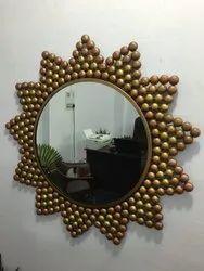 Ekco Glass Mirror