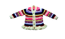Little Angels Girl Cardigans