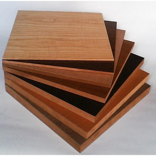 Brown Laminated Particle Wood Board