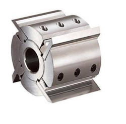 Safety Corrugate Cutter Head