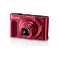 Canon Red Powershot Sx620 Hs Camera