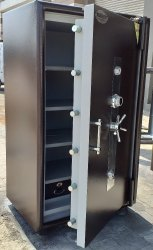 Jewellery Locker