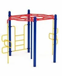 Spider Web Playing Equipment