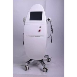 Vertical Advanced Ultrasound Rf Machine