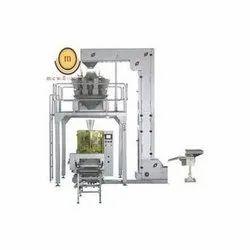 Automatic Rajgira & Bajra Packaging Machine