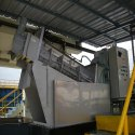 SEV Sludge Dewatering Machine