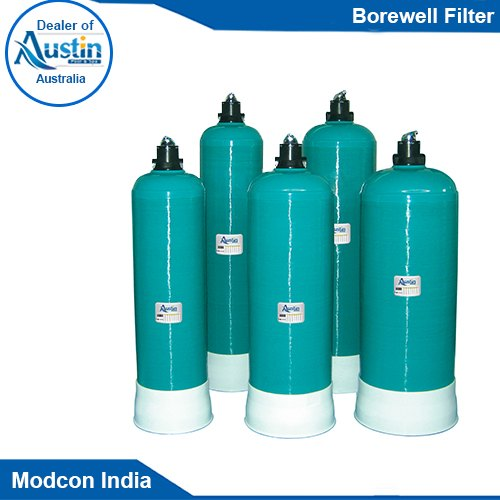 Borewell Filter