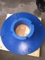 DIC Blue Vertical Shaft Impactor Spare Parts