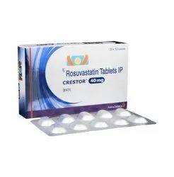 Crestor Tablet