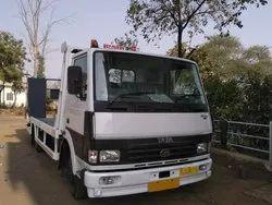 Hyundai Car Towing Services