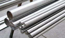 Hastelloy Steel Rod