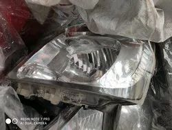 Car Lights Cover