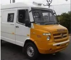 Cash in Transit Services