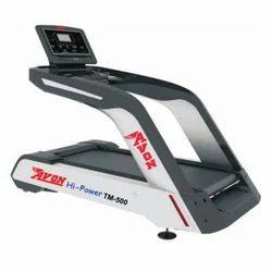 TM-500 Motorised Treadmill