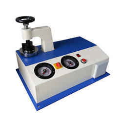 Global Bursting Strength Tester Market