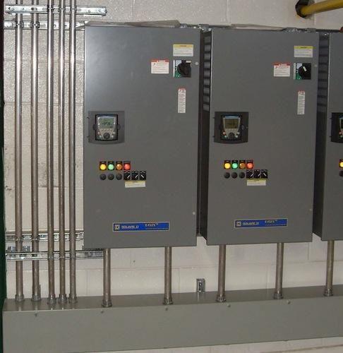 Indian Electric And Power Control Inc., Vadodara