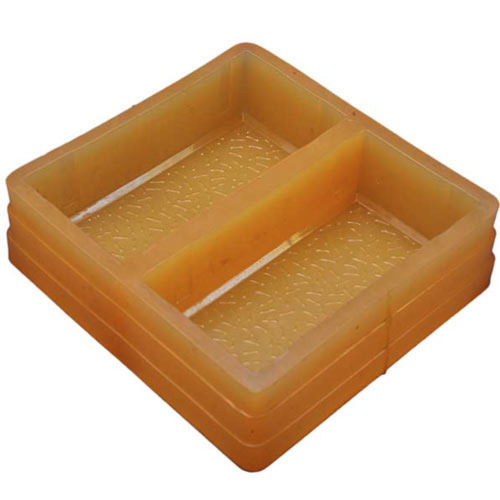 Rectangular PVC Mould
