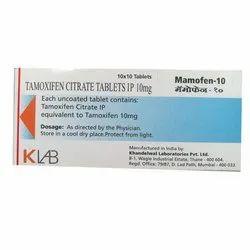 Tamoxifen Citrate Tablet