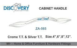 Architectural Pull Cabinet Handle