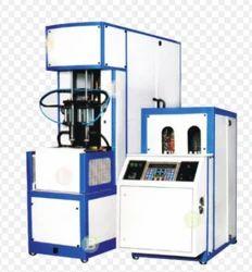 Hot Fill Pet Blow Molding Machines