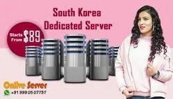South Korea Dedicated Server Hosting in Seoul