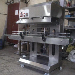 Jumbo Band Sealer Machine