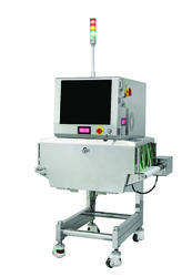 X Ray Systems for Food