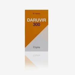 Daruvir 300 mg, 800 mg Tablet