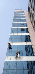 Commercial & Residential On Call Basis Facade Cleaning Services, In Pan India