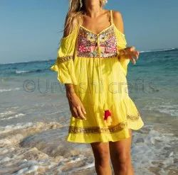 Beach Wear Dress