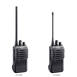 IC-F4003 VHF Transceivers