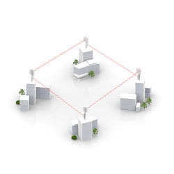 Wireless Mesh Networks Solution